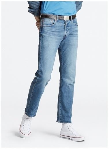 Levi's® Levis 00501-2920 501  Original Ironwo Denim Pantolon İndigo